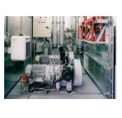 Compresoare de înaltã presiune - 200 bar - pentru încãrcarea de acumulatoare